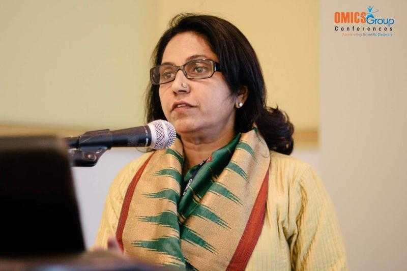 Geraldine Jain   OMICS International
