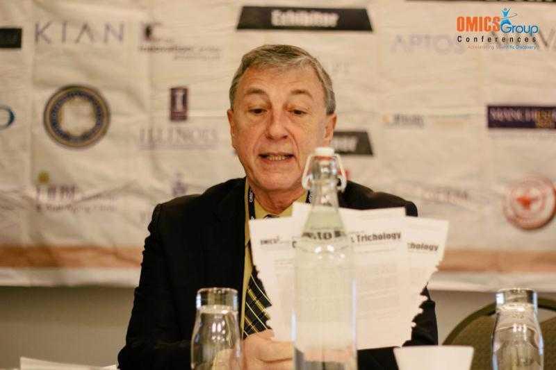 Mark N. Scheinberg | OMICS International