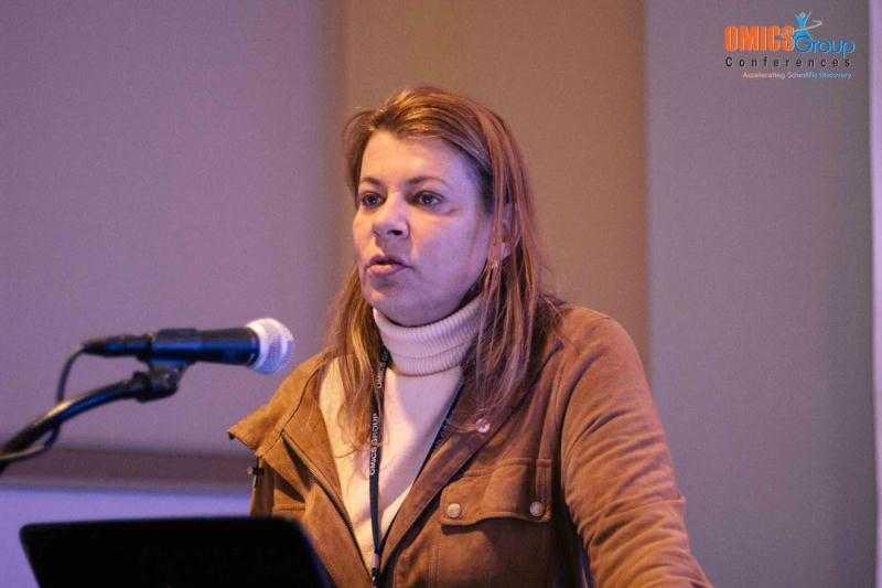 Maria Clara Santos | OMICS International