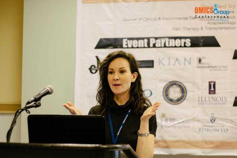 Jordan C. Carqueville | OMICS International
