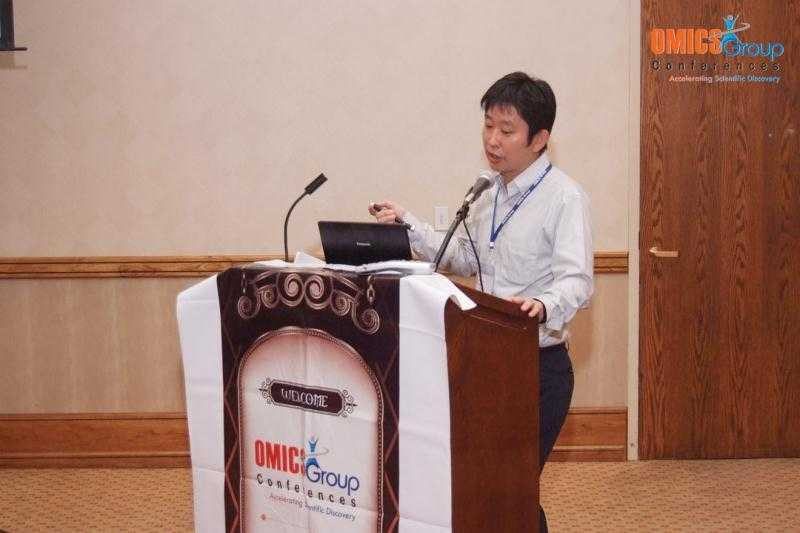 Takeshi Bamba | OMICS International
