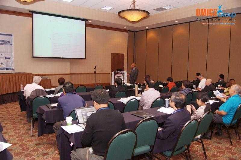 Yihong Yao | OMICS International