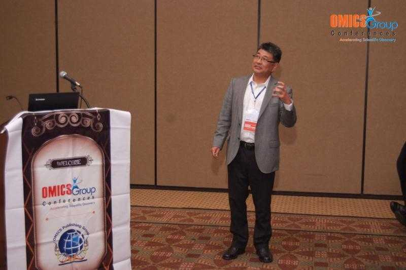 Masaru Miyagi | OMICS International