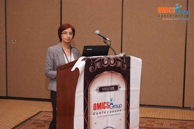 Sangeeta Tanna | OMICS International