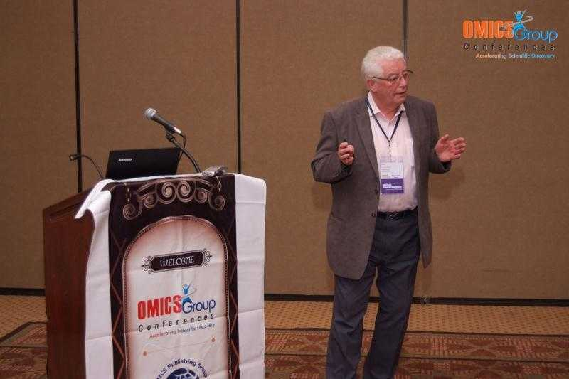 Graham Lawson | OMICS International