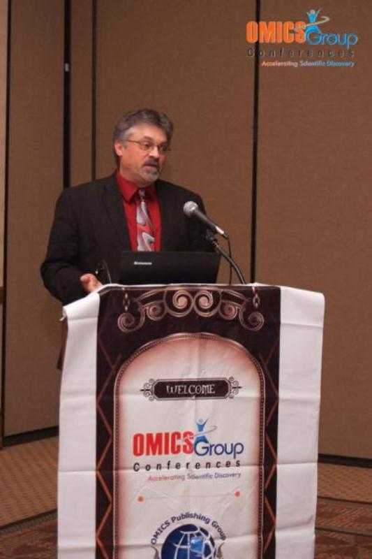 John Szpylka | OMICS International