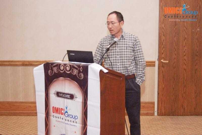 Wenjie Cao   OMICS International
