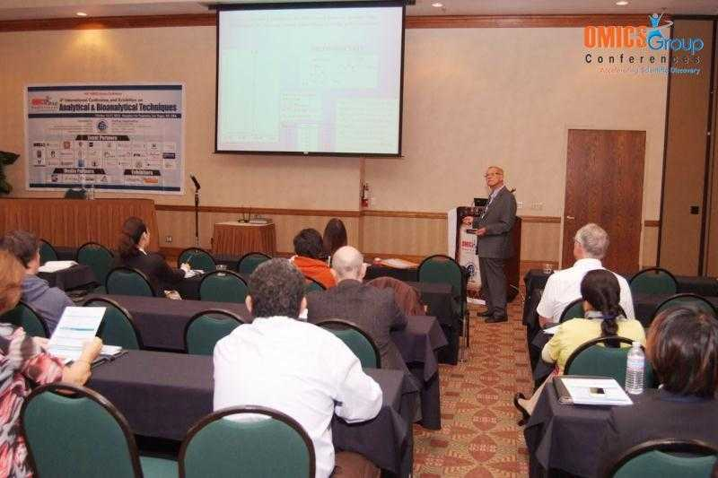 Nasser Al-Harbi | OMICS International