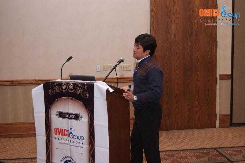Seung-Woo Lee | OMICS International