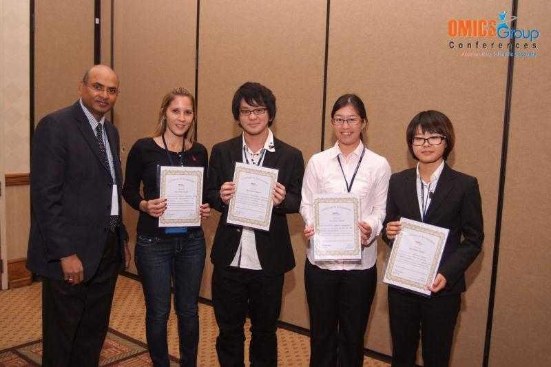 King-Chuen Lin | OMICS International