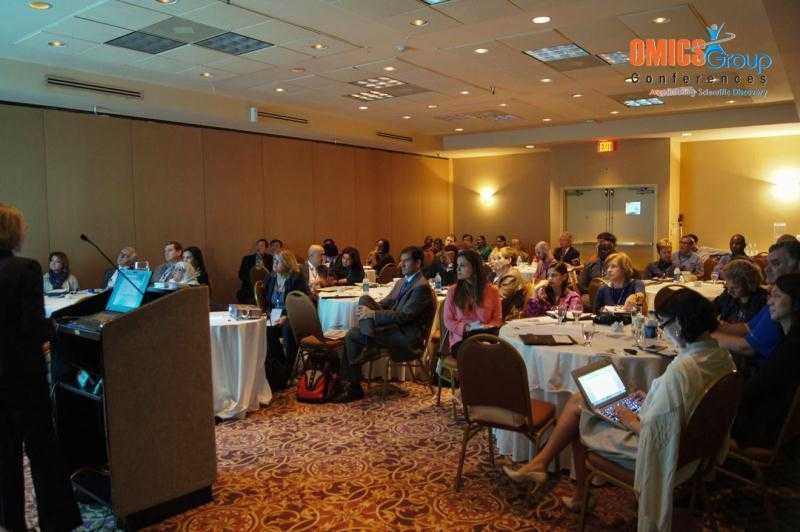 D. Elizabeth O Hanlon | OMICS International