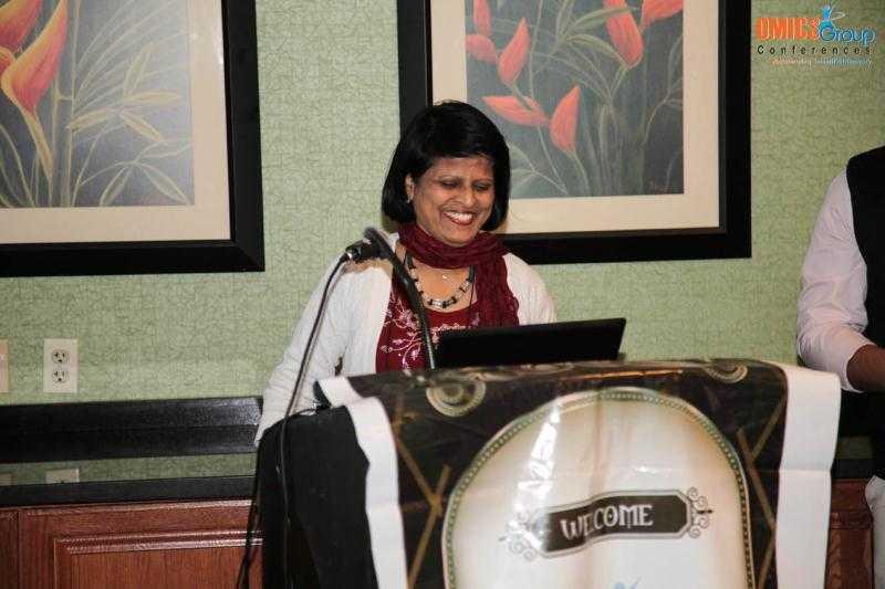 Kiran V Barar | OMICS International