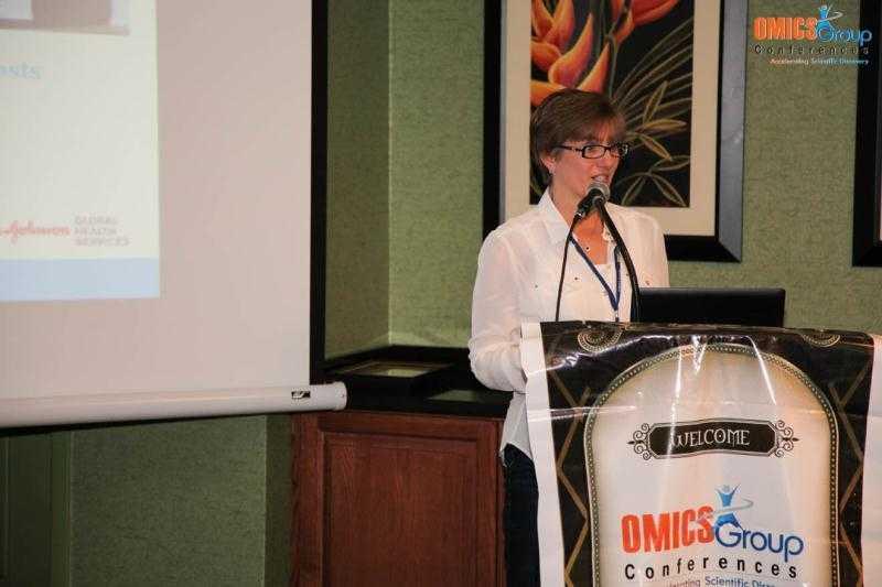 Karla K. Giese | OMICS International