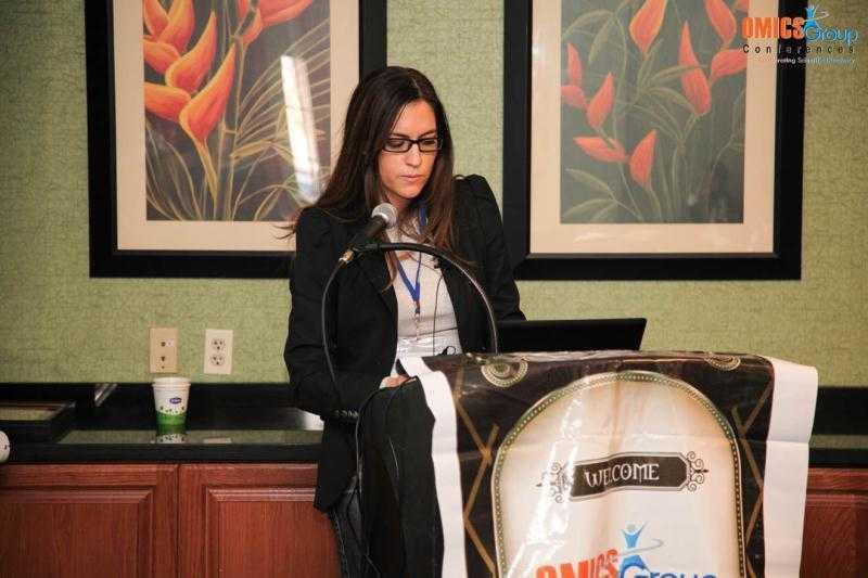 Daniela Galliano | OMICS International