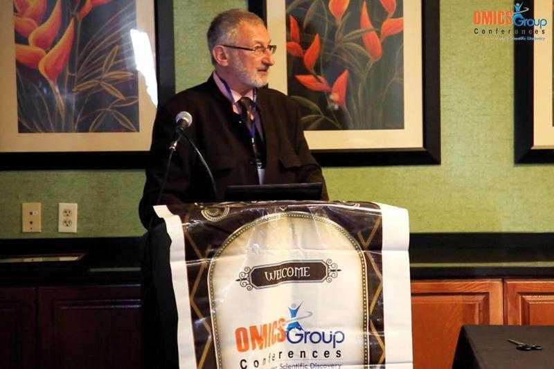 Gabriel M. Gurman | OMICS International