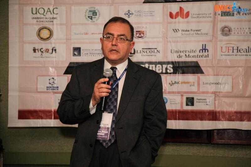 Andrea Romani   OMICS International