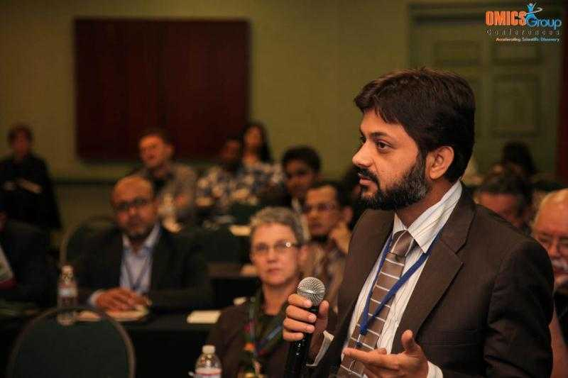Zeeshan Ali | OMICS International