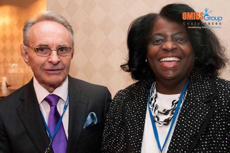 Gwendolynn D. Randall | OMICS International