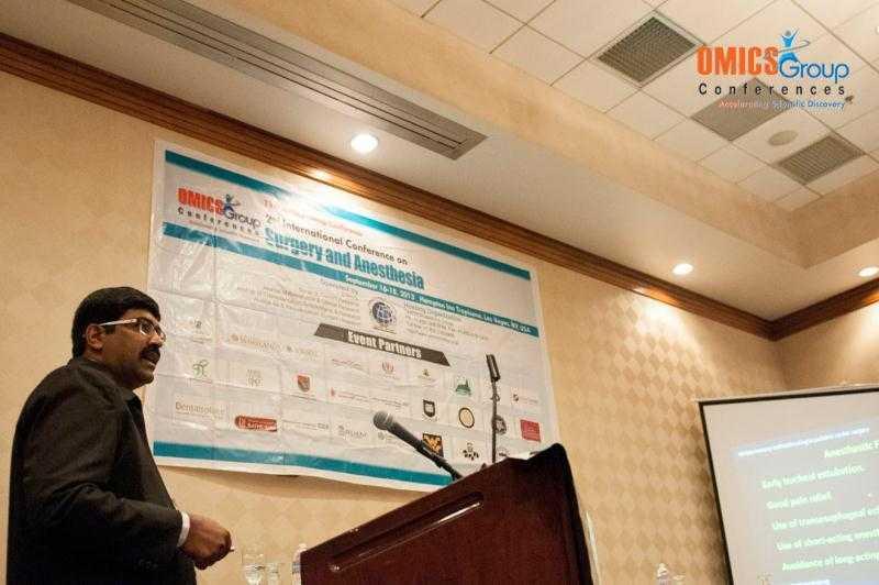 Baskar Ranjith Karthekeyan | OMICS International