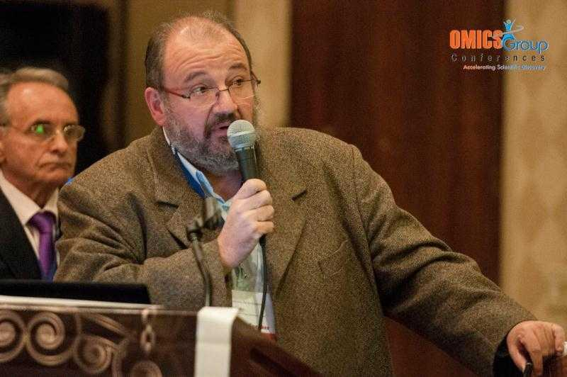Flavio Antonio de Sa Ribeiro | OMICS International