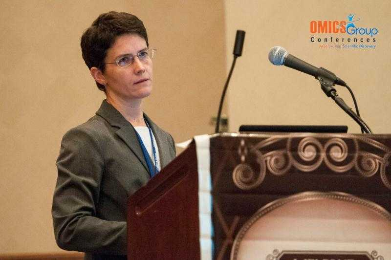 Ana Fernandez-Bustamante | OMICS International