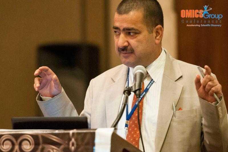 Mushtaq Chalkoo | OMICS International