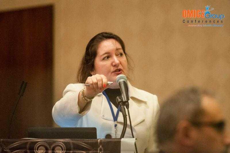 Loreta Grecu | OMICS International
