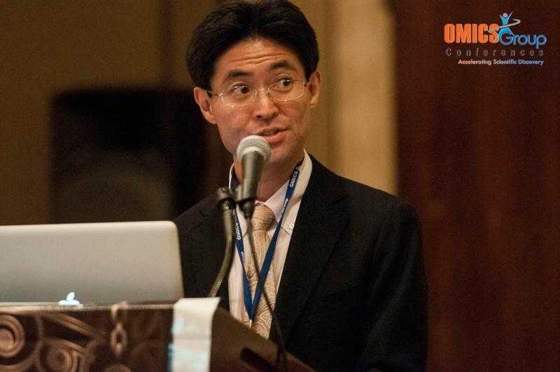 Takahiro Kaneko | OMICS International
