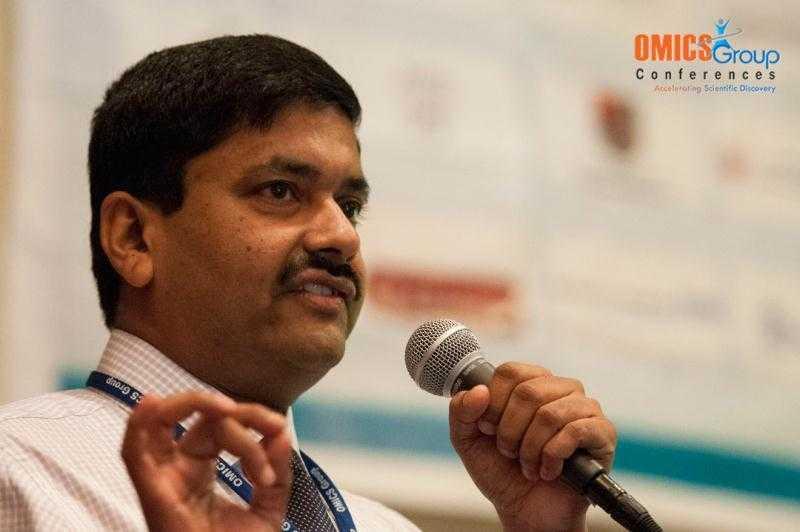 Ramesh Bhat | OMICS International