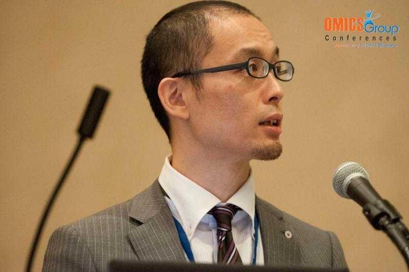Gaku Akiyama | OMICS International