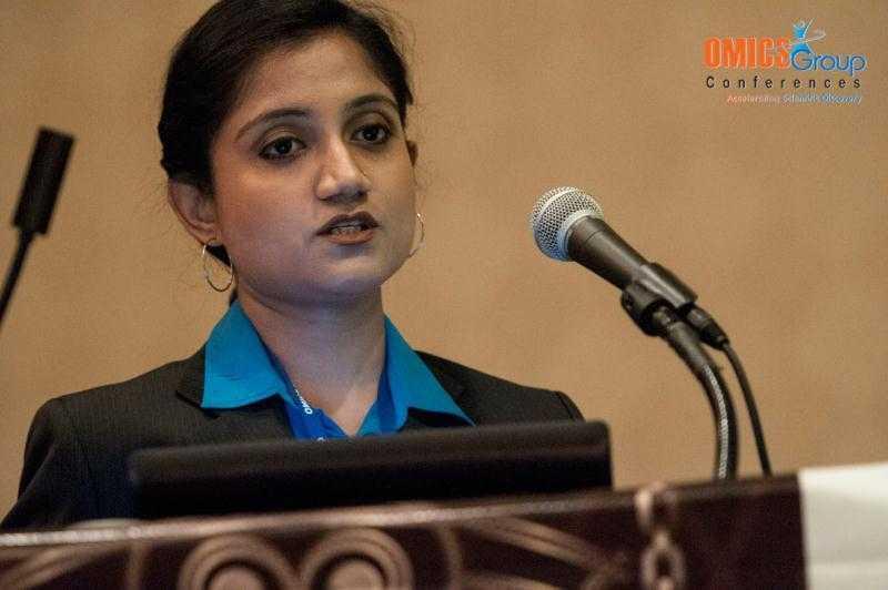 Sana Nasim | OMICS International
