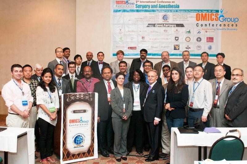 Anil K Mandal   OMICS International