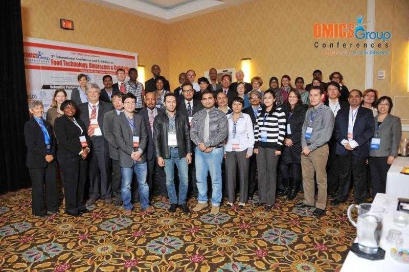 Isameldin B. Hashim | OMICS International