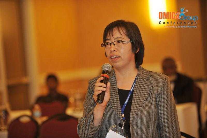 Yanyun Zhao | OMICS International