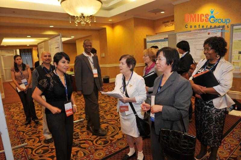 Yanyun Zhao   OMICS International