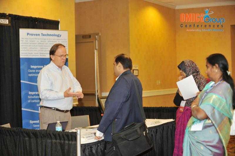 P. Ayyappan | OMICS International