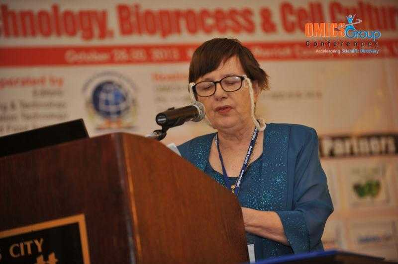 Annette C. Bentley | OMICS International