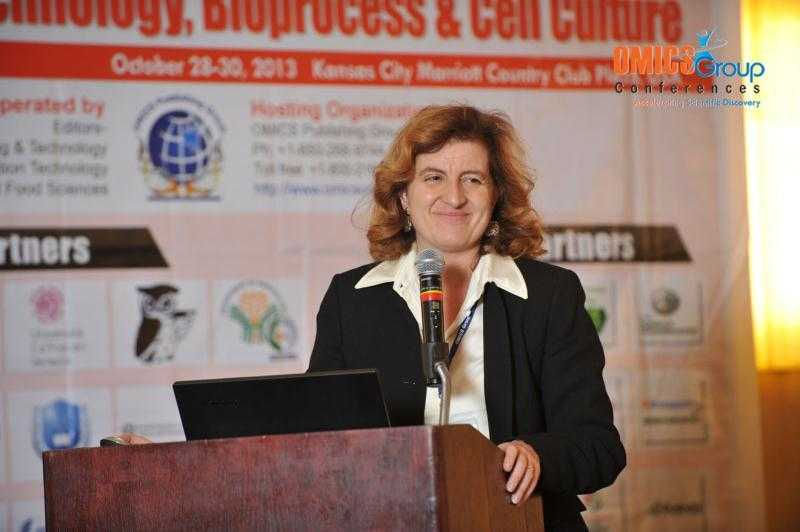 Angela Zinnai | OMICS International