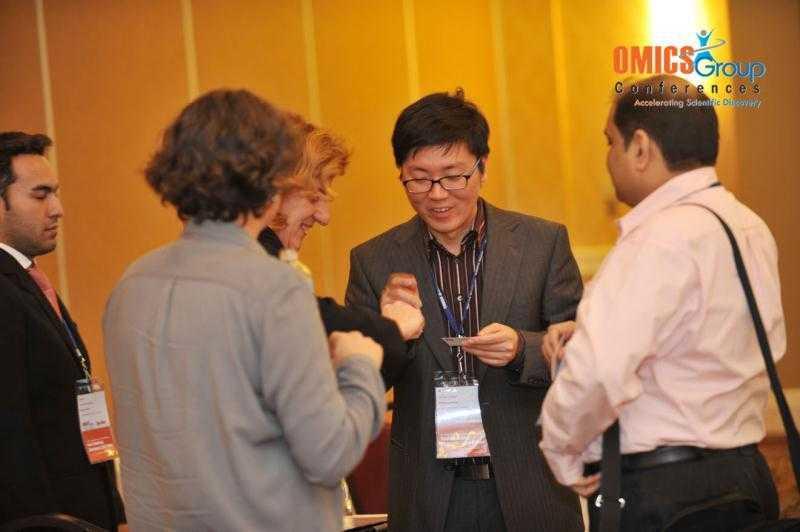Jui-Jen Chang | OMICS International