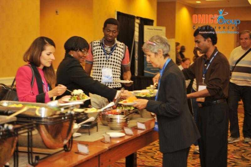 Kehinde A. Taiwo | OMICS International