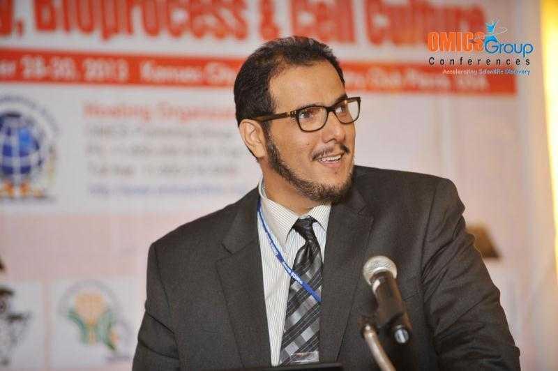 Fahad Y Al. Juhaimi   OMICS International