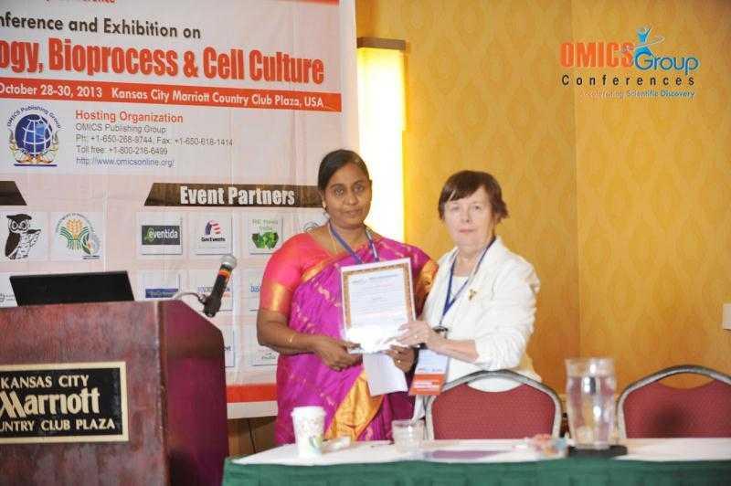 Sumayaa Dawood | OMICS International