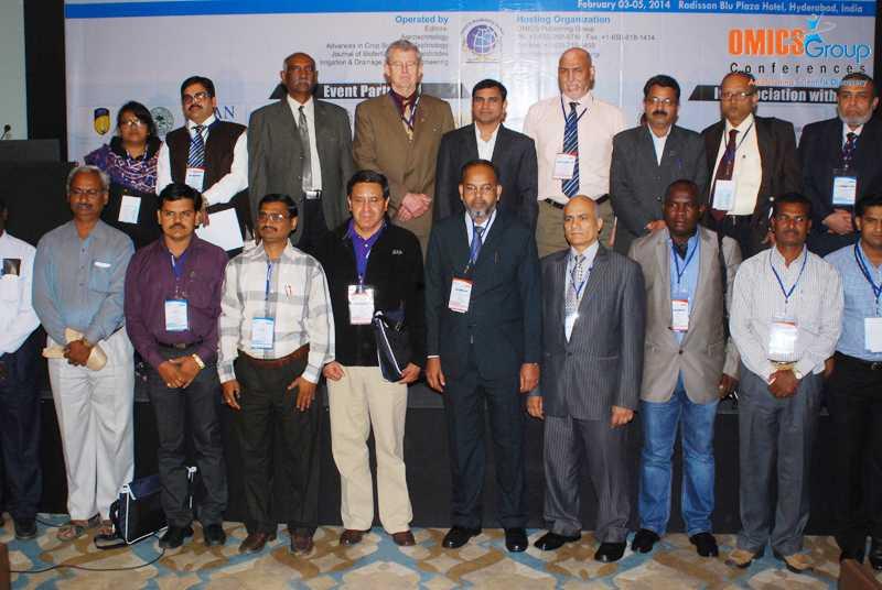 J. C. Tarafdar | OMICS International