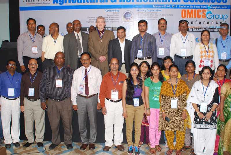 K. A. Gopinath | OMICS International