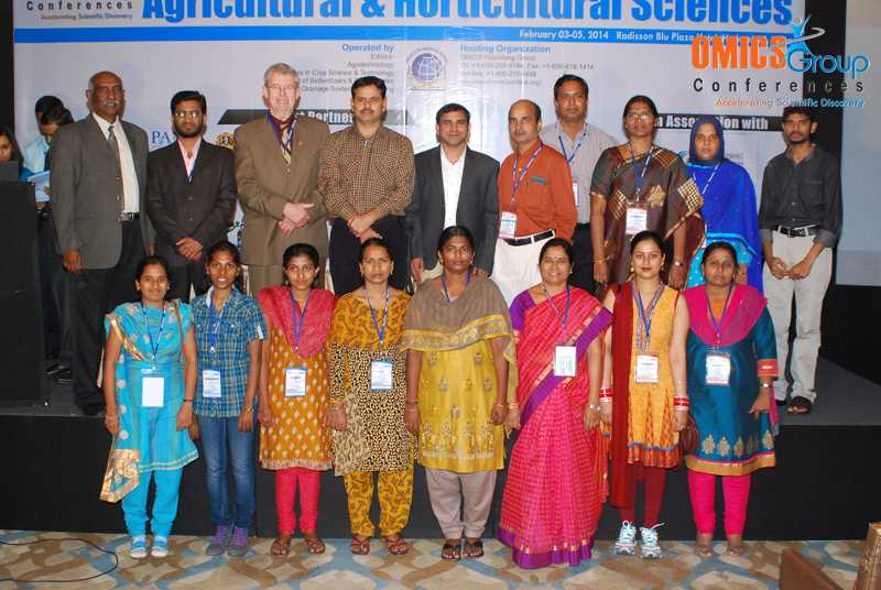 M. Sudha Rani | OMICS International