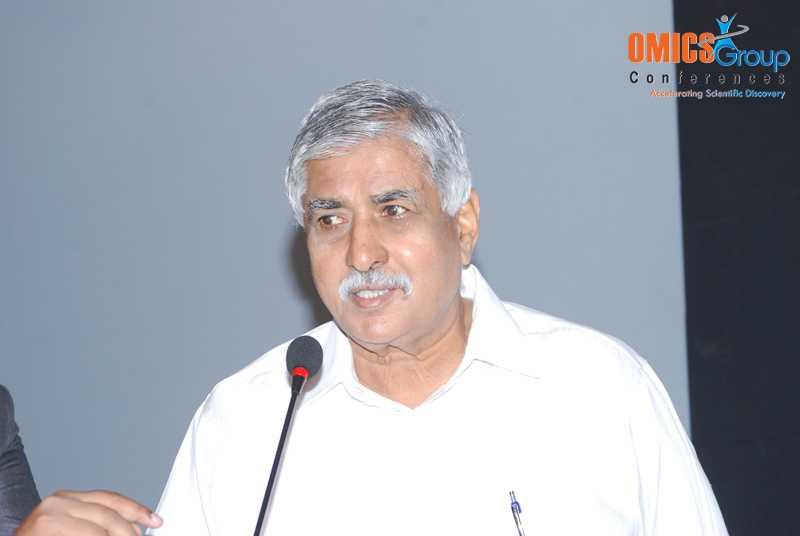 Shashi Vemuri | OMICS International