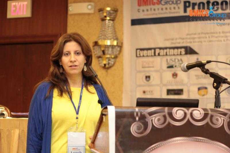 Rahma Jardak-Jamoussi | OMICS International
