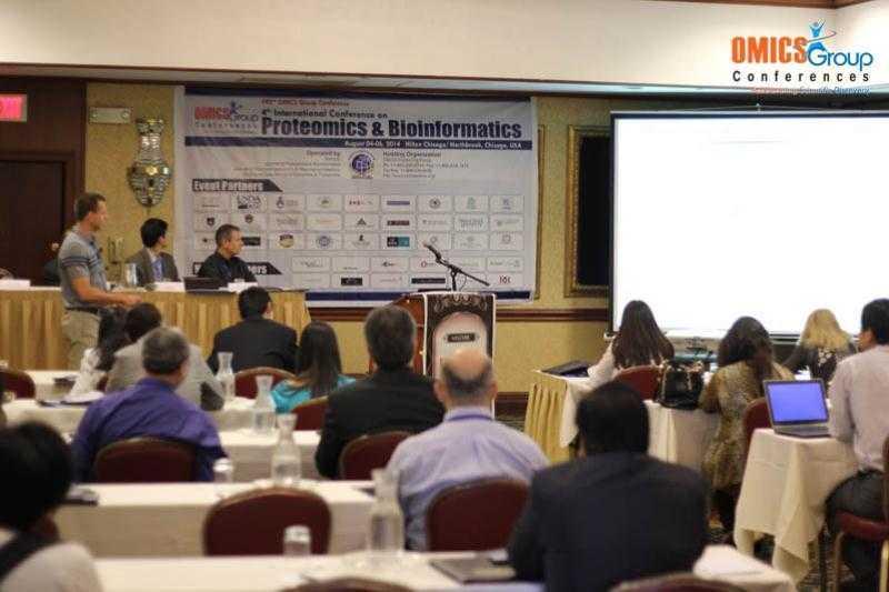 Huseyin Cimen | OMICS International