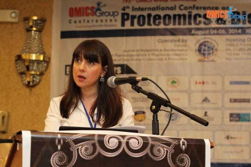 Jasmina N Jovanovic  | OMICS International