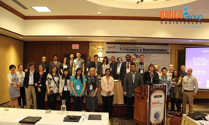 Hesham H. Ali   OMICS International